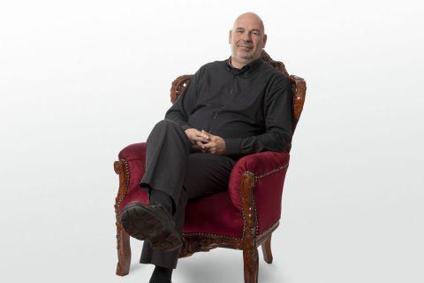 Martin Vrijmoed