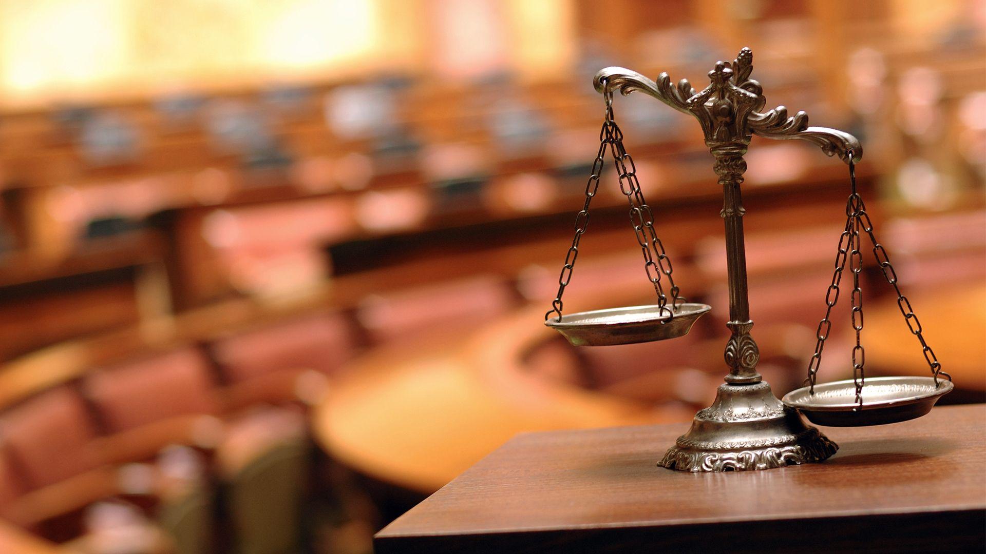 Juridische Bedrijfsscan