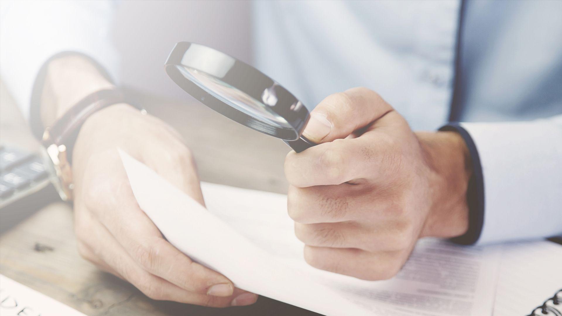 juridische bedrijfsscan legal scan
